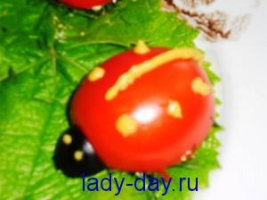 lady-day.ru-Интересная закуска