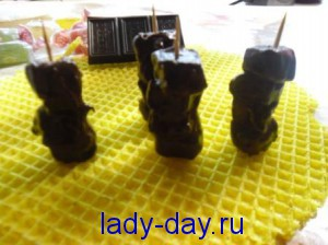 lady-day.ru-Конфеты своими руками