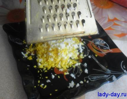 lady-day.ru-Легкий салатик