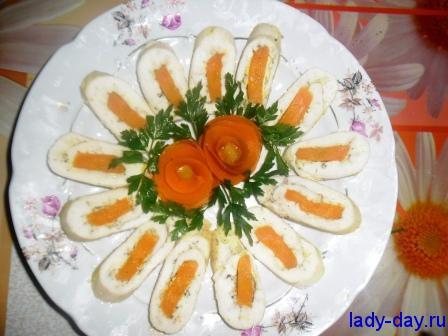 lady-day.ru-Заливное блюдо