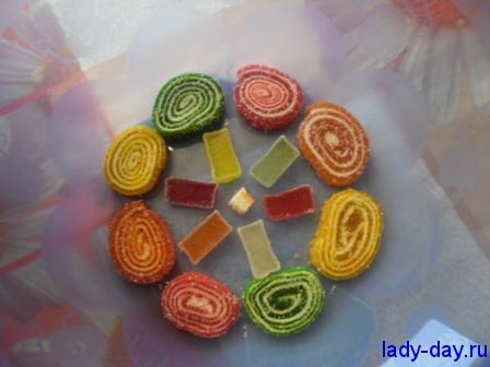 lady-day.ru-Творожный торт