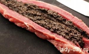 lady-day-Свинина фаршированная