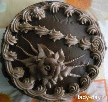 lady-day-Пражскиий торт