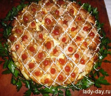 lady-day-Картошка с мясом в духовке