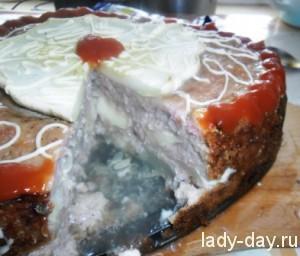 lady-day-Мясная запеканка