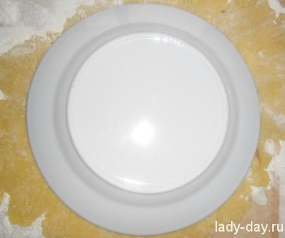 lady-day-Торт Рафаэлло