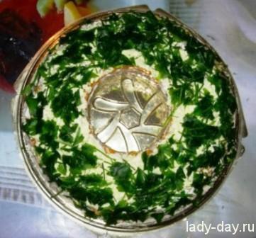 lady-day-Рождественский венок