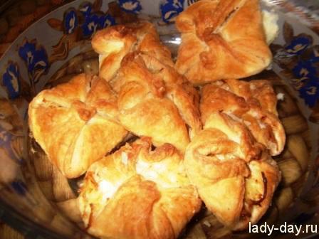 lady-day-Слоеные печенья