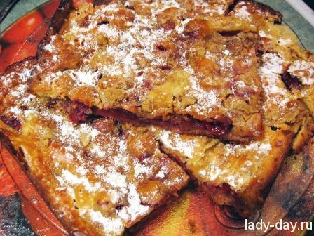 lady-day-Пирог по-венгерски