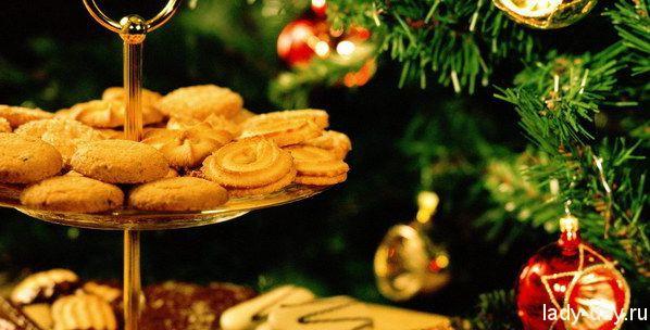 Фото рецепты новогодних блюд