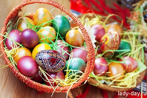 Как праздновать Пасху в 2013 году