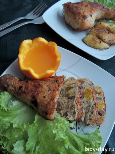 Филе хоки в кляре рецепты
