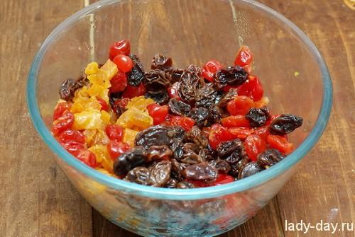 Кутья, рецепт из риса на поминки