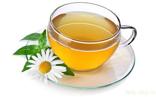 Польза и вред  чая
