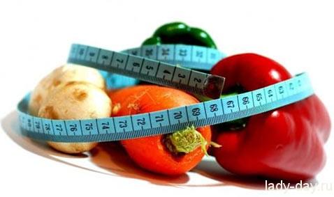 Гантель для похудения