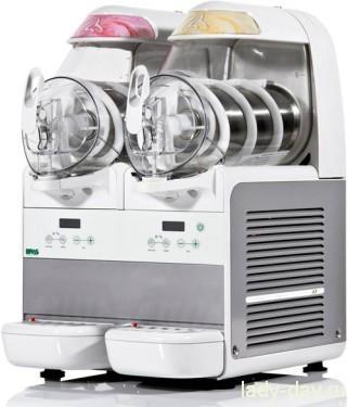 Машины для мягкого мороженого