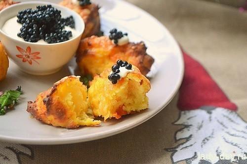 картошка в духовке с сыром