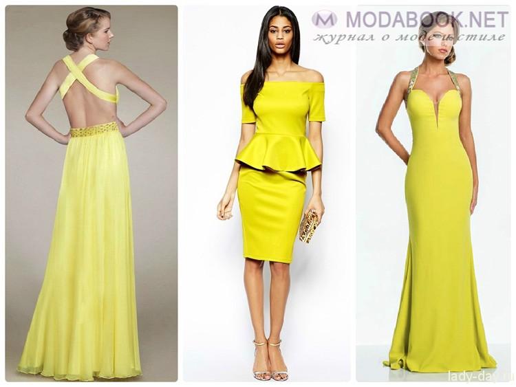 Какого цвета платье в новом 2017 году