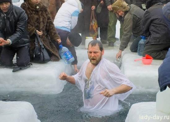 как пользоваться святой водой