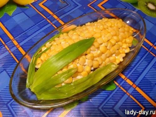 с кукурузой 2