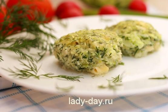 котлеты из капусты с мясом рецепты с фото