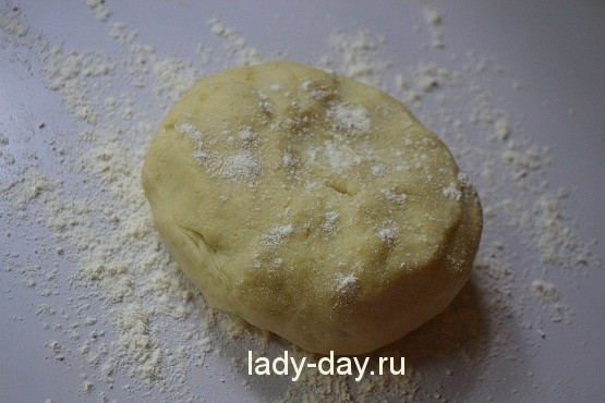 Салат креолка