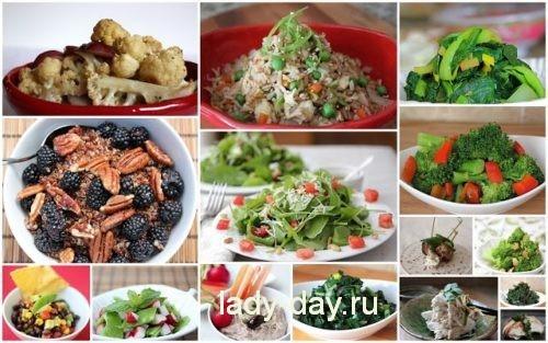 рецепты для диабетиков рецепты с фото простые и вкусные