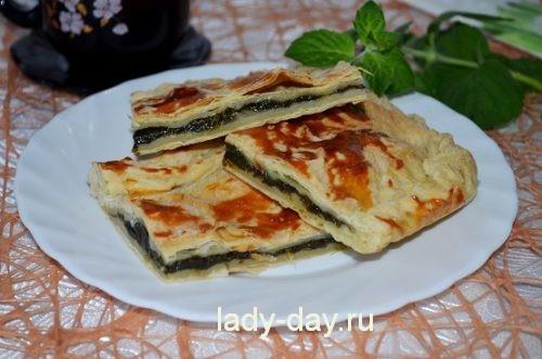 салат со щавелем рецепты с фото простые