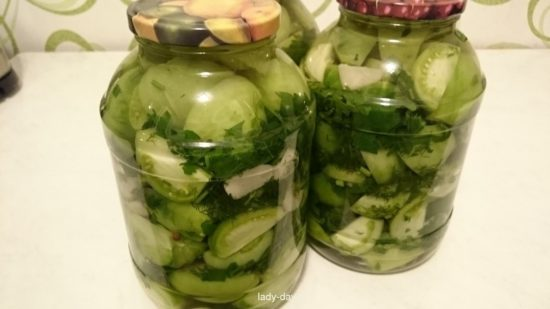 salat-iz-zelenyih-pomidorov-na-zimu