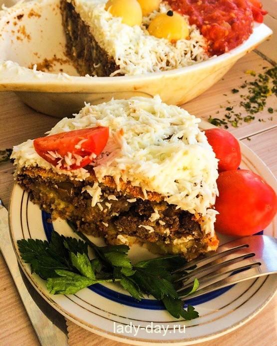 вторые блюда рецепты с фото простые на каждый день на скорую руку