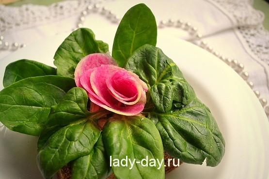 салат на 8 марта рецепт с фото