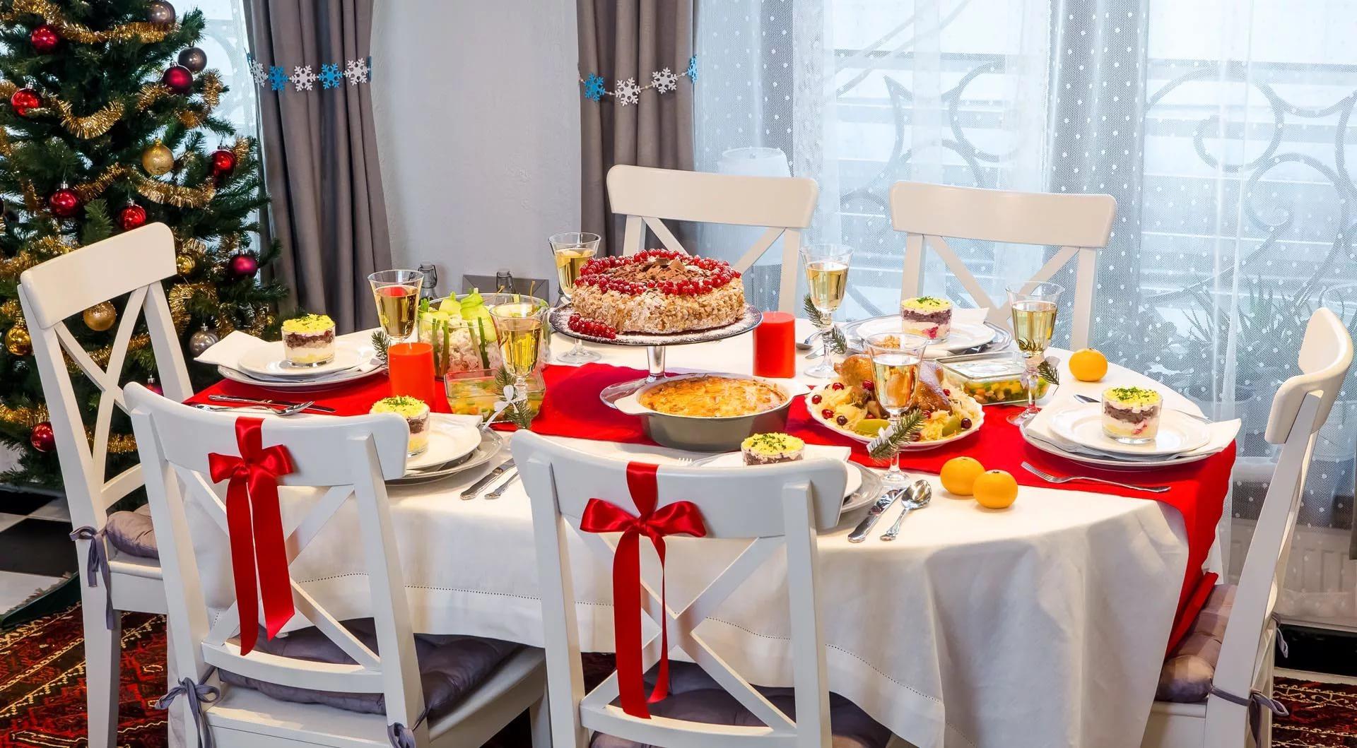 Новогодний стол 2019: что приготовить на Новый год, рецепты с фото в 2019 году