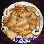 lady-day.ru-Куриные рулетики
