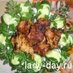 lady-day-Как правильно мариновать шашлык