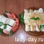 lady-day-Рулет из лаваша холодный и горячий