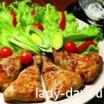 lady-day-Фаршированный окорок