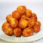 lady-day-Итальянский десерт струффоли