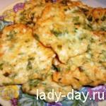 lady-day-Биточки Ленивые