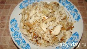 lady-day-Лаваш с курицей и капустой