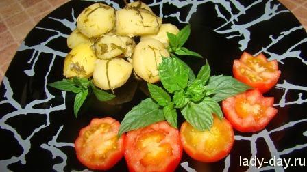 lady-day-Диетический картофель