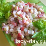 lady-day-Салат Каприз