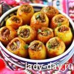 lady-day-Фаршированный картофель в томатном соусе