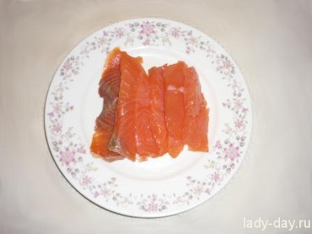 lady-day-Канапе с красной рыбой