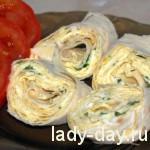 lady-day-Рулет из лаваша с начинкой огонек