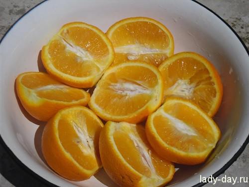 Абрикосовое варенье, рецепт
