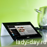 Электронная кулинарная книга