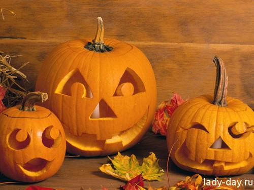 История Хэллоуина, приметы и традиции этого мистического праздника