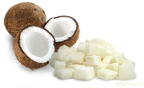 Кокосовая диета