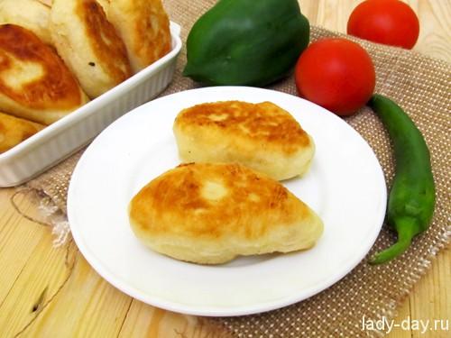 Пирожки в хлебопечке