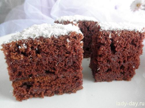 """Торт """"Для любимых"""" – кулинарный рецепт"""